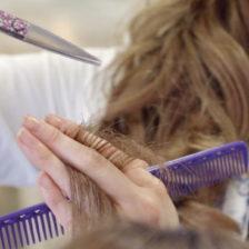 美容師募集